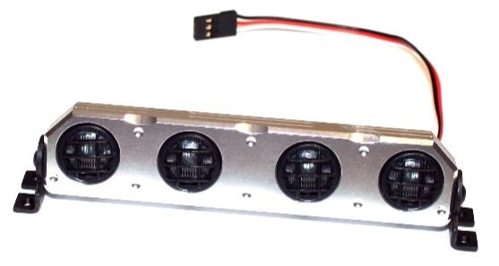 HRC Lichtset Typ B LED 1:10
