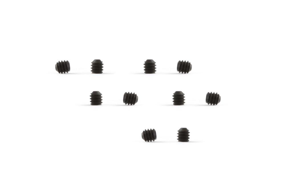 NSR Set screw M2x2 - for NSR stopper (4860)