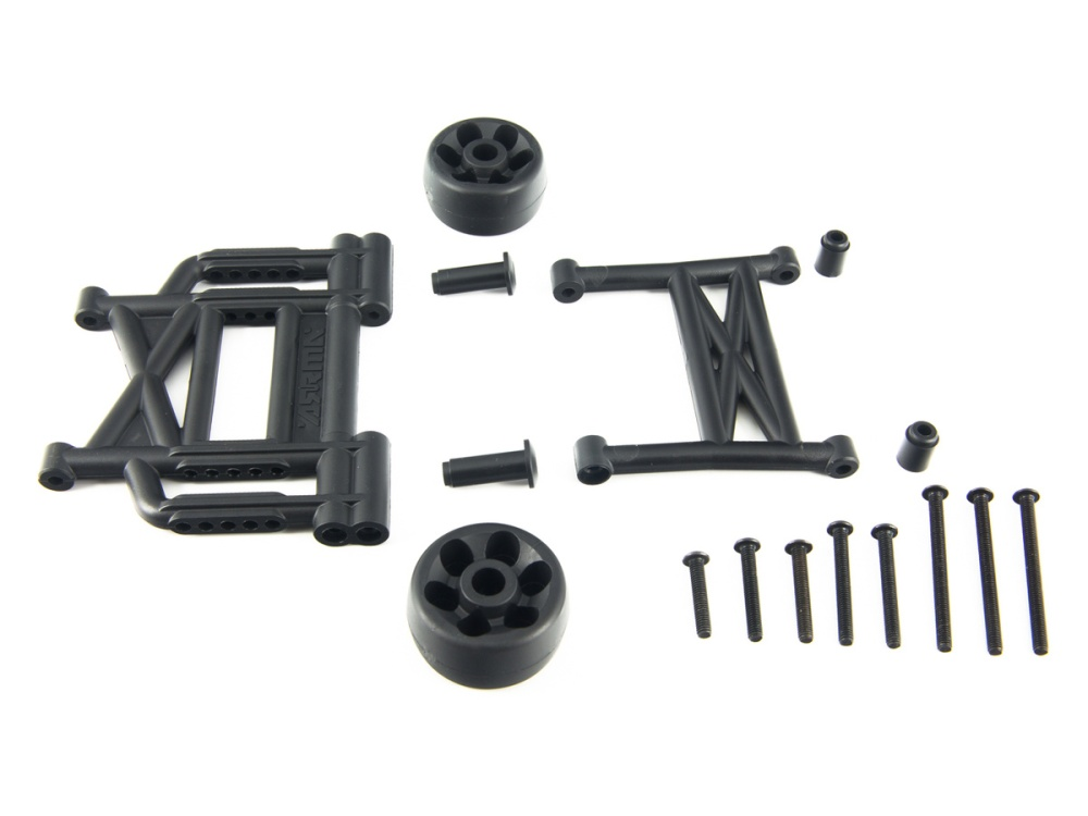 Arrma RC Wheelie Bar Set