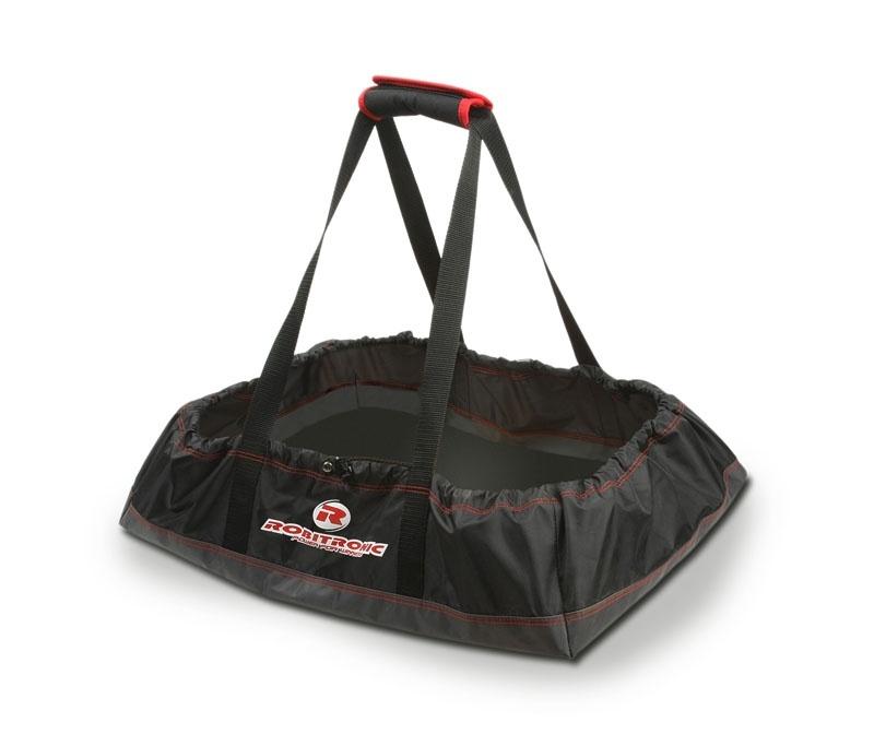 Robitronic Dirtbag für 1/8 Monster & Truggy