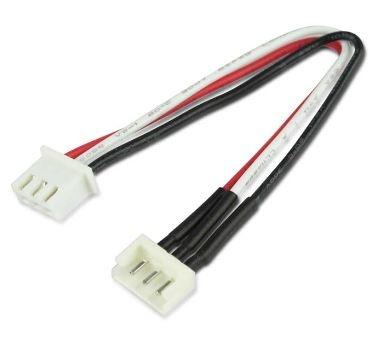 Balancer-Adapter EH Stecker <=>XH Buchse 2S 30cm