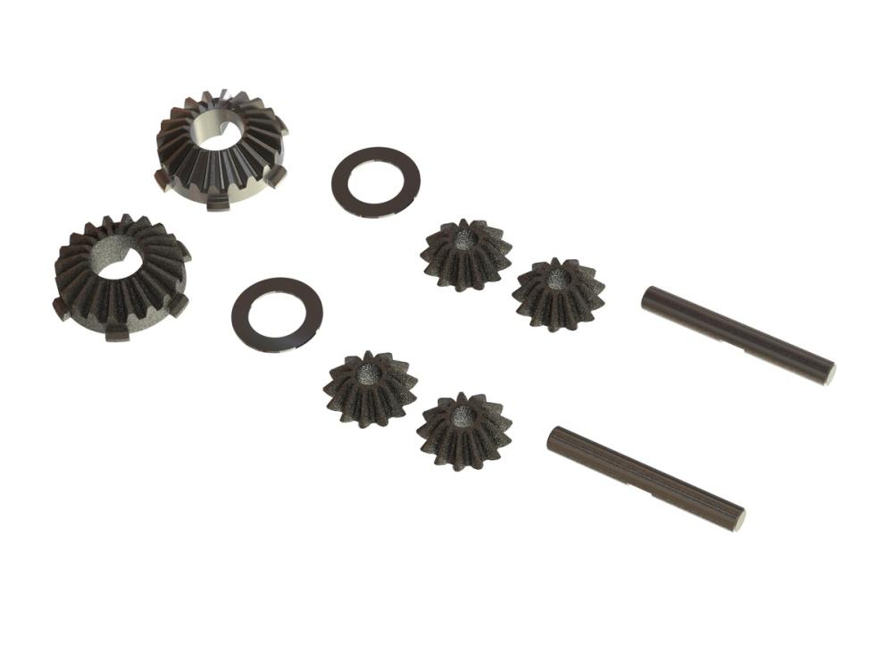 Arrma Diff Internal Gear Set (1 Diff) (ARA310914)