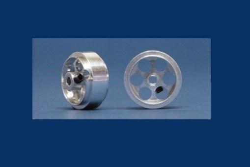 NSR 3/32 Alu Wheels front 17 No-Air (2)