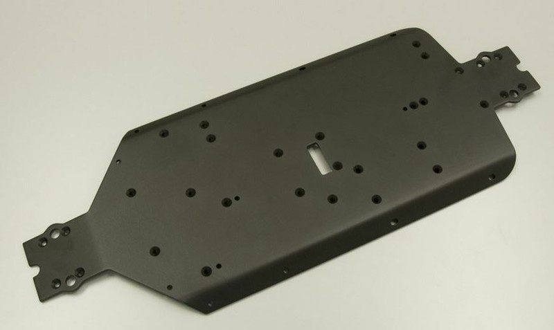 Kyosho Hauptchassis