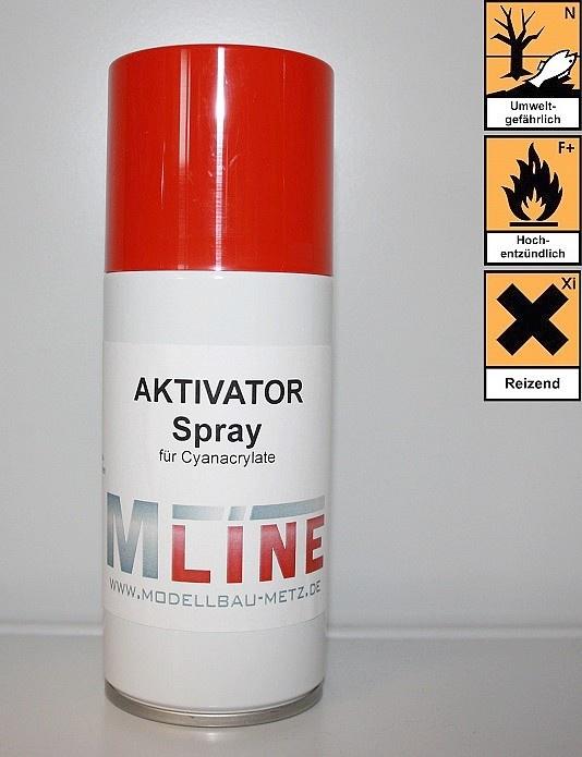 MLine Aktivator Spray