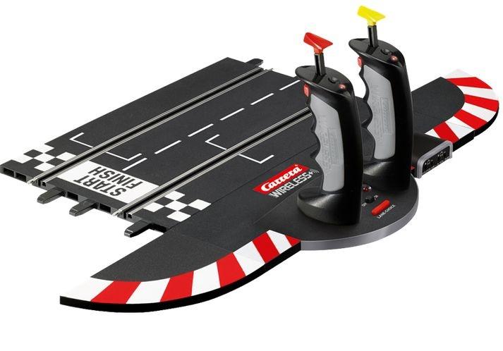 Auslauf - Carrera Evolution WIRELESS+ Set