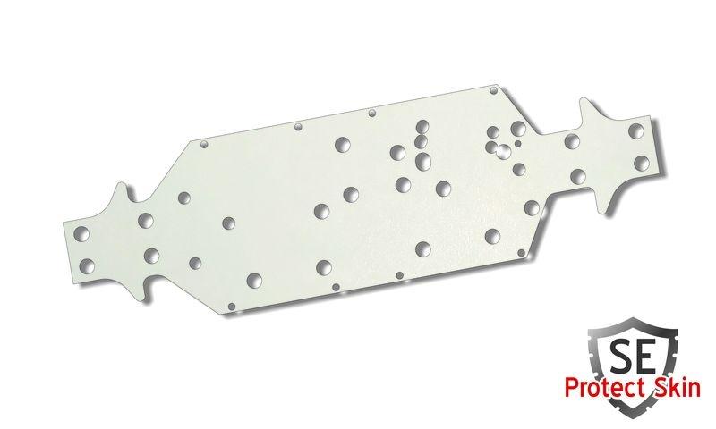 JS-Parts SE Protect Skin Transparent