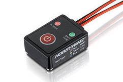 Hobbywing Power Switch Elektronischer Schalter 12A 2s LiPo