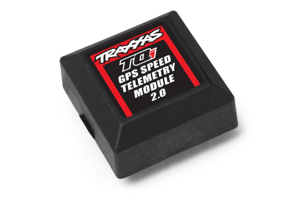 Traxxas Telemetrie GPS Modul Telemetrie