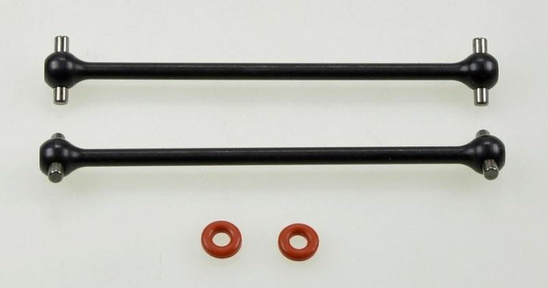 Carson X8E Antriebswellen hinten (2)