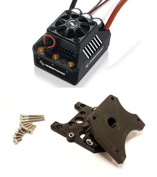 Hobbywing Ezrun Brushless Regler ESC MAX6 V3 160A 1:6