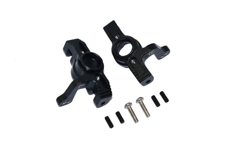 GPM Aluminum Front Knuckle Arms - 8PC Set for