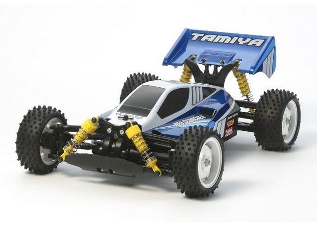 Tamiya Neo Scorcher (TT-02B) 4WD Buggy Bausatz 1:10