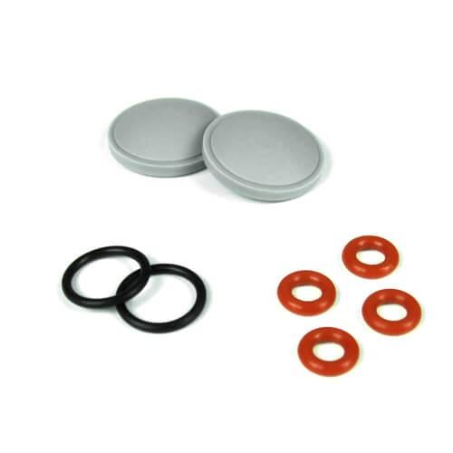 Tekno RC TKR6009 - Shock O-Ring and Bladder Set (for 2