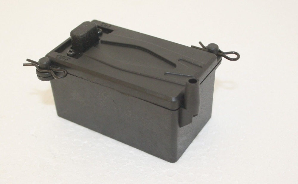 Carson Specter CY II Brushless Empfängerbox