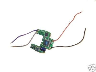 Digitaldecoder Evolution/Dig. 132 für Evo F1 Fahrzeuge ab