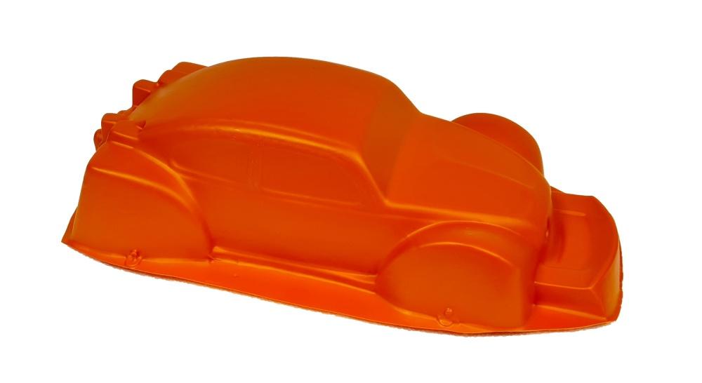 Probodyrc unbreakable  Funcar universal 1/8 orange