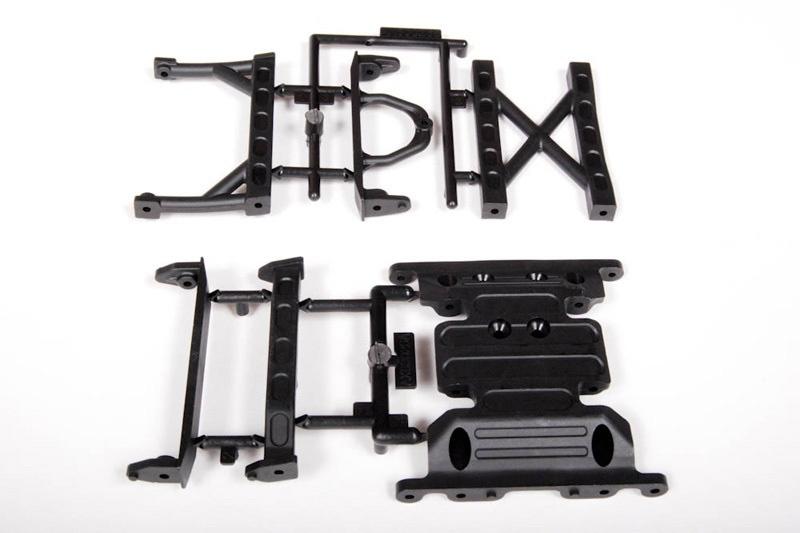 Axial - Frame Brace SCX10