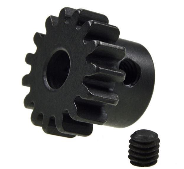 Carson CY-E Motorritzel 15Z Specter BL
