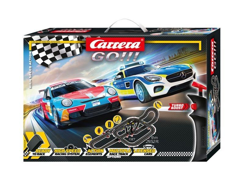 Carrera Go!!! - High Speed Action
