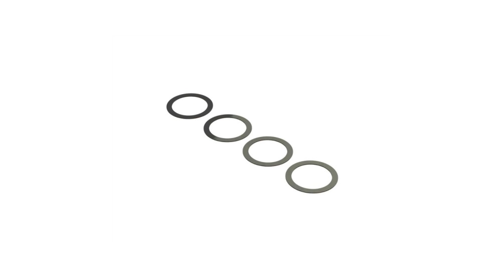 Arrma Washer 13x16x0.2mm (4) (ARA709031)