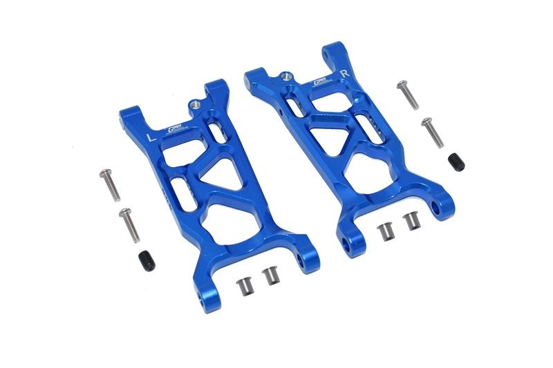 GPM Aluminum Front Lower Arms - 12PC Set for