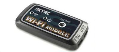SKYRC WIFI Modul für Ladegerät