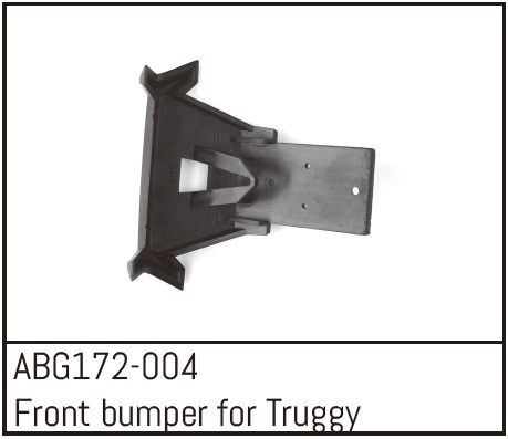 Absima Front Bumper for Truggy