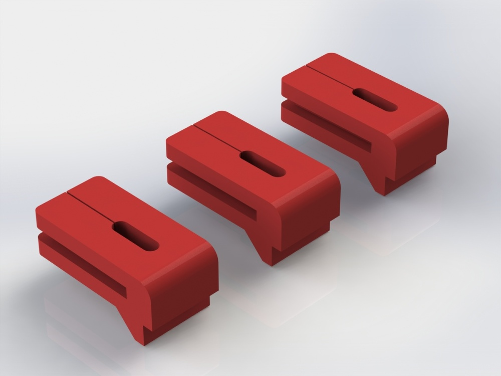 Auslauf - Arrma RC Getriebegehäuse Stöpsel (3)