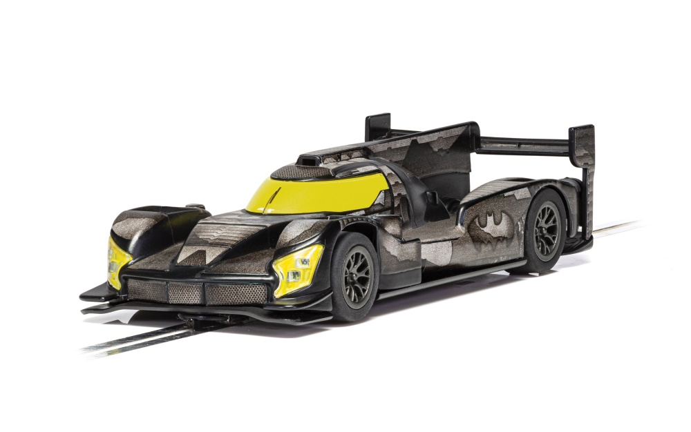 Scalextric 1:32 Batman Car HD