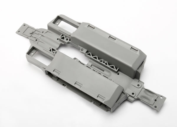 Traxxas Chassis 1:16