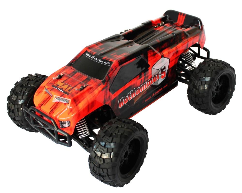 DF-Models Karosserie HotHammer 5