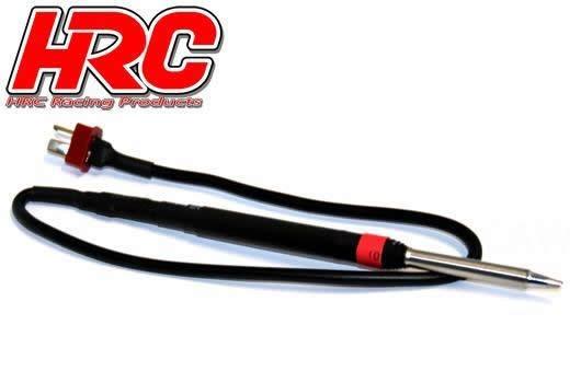 HRC Racing Lötkolben - 12V / LiPo 3S