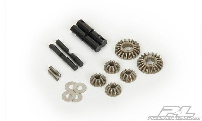 Pro-Line Getriebe Diff-Zahnräder PRO-MT 4x4