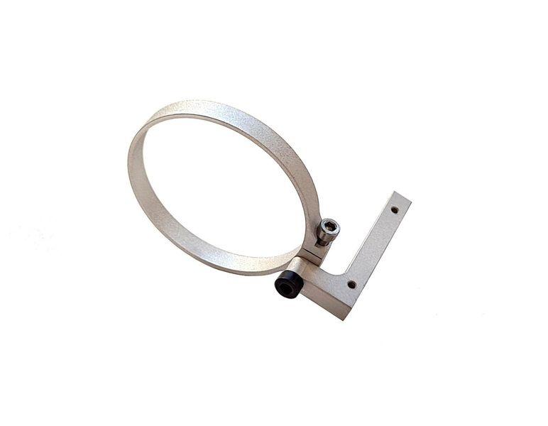 MLine Lüfterhalter Set mit L-Lüfterhalter für 1:8er-Motoren