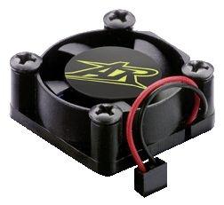 Ansmann Xirius Ventilator 25x25mm