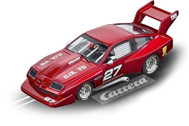 Carrera Evolution Chevrolet Dekon Monza No.27