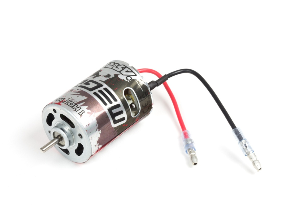 Arrma RC Mega 540 15T Brushed Motor