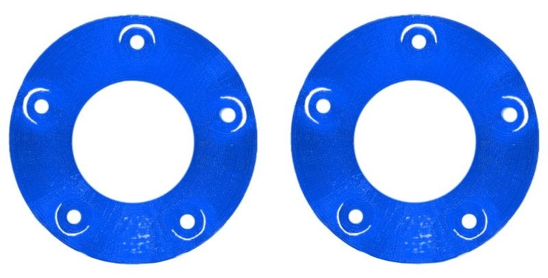 JS-Parts Felgenringeultraflex innen f.Louise MFT 1:5 blau