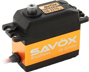 Savöx Servo SB-2270SG