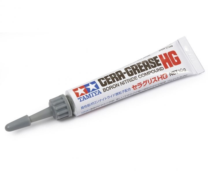 Tamiya Cera-Grease HG Schmiermittel 10g