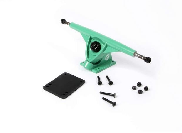 Yuneec E-GO 2 Vorderachse, Cool Mint