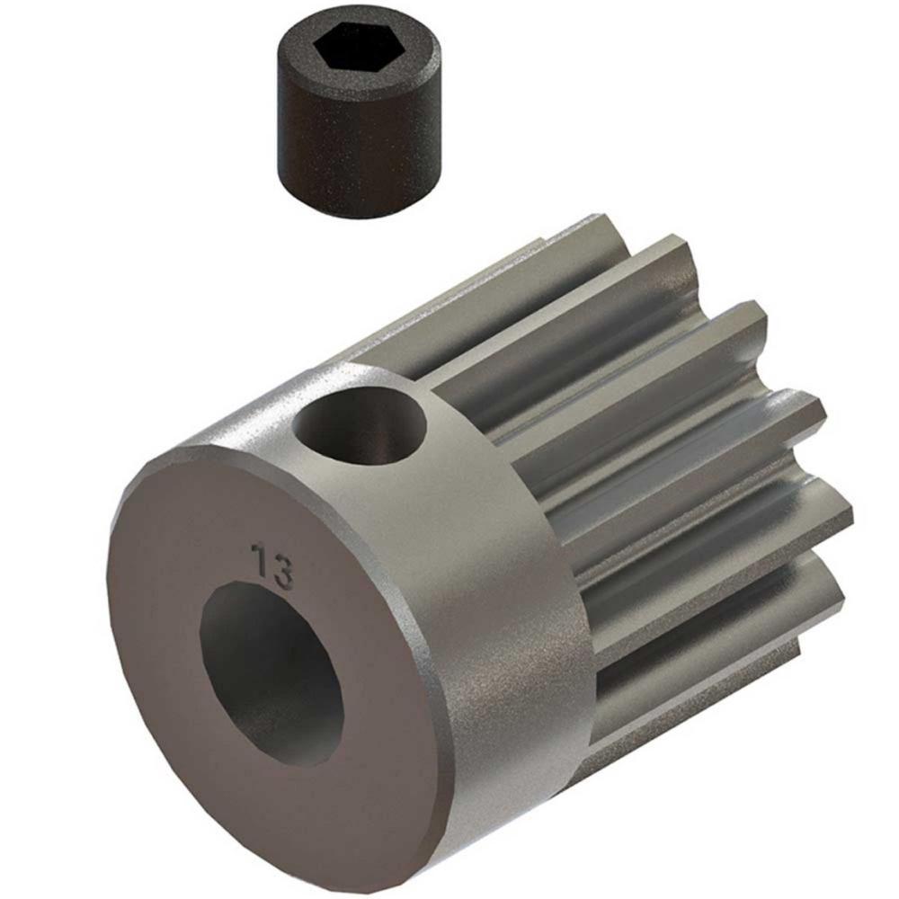 ARRMA Pinion Gear 13T 0.8mod 4x4 (ARAC7876) (AR310425)
