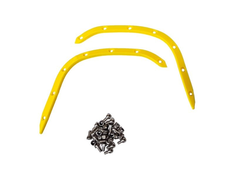 JS-Parts ultraflex Fender vorn gelb