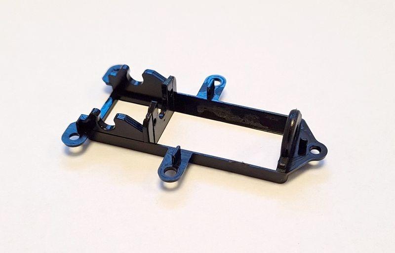 NSR Motor Support - Inline Formula - Medium (black)