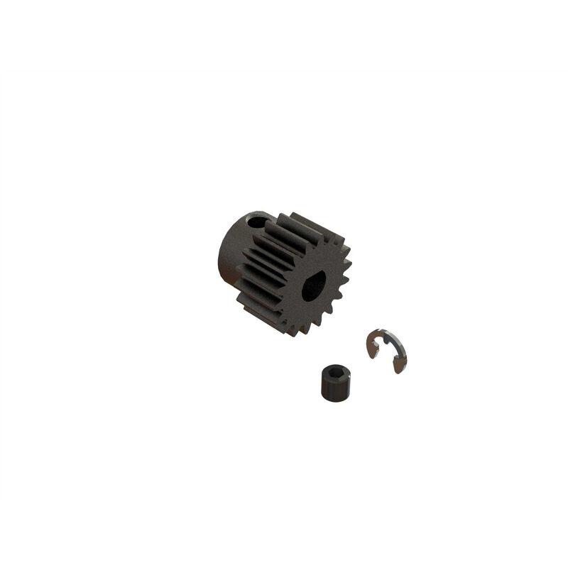 Arrma 19T 0.8Mod Safe-D5 Pinion Gear (ARA311002)