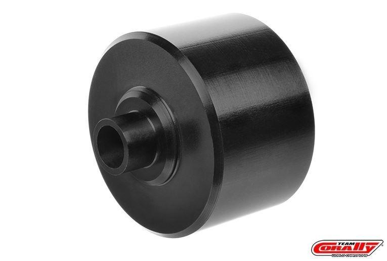 Team Corally - Xtreme Diff Case - 35mm - Aluminium 7075