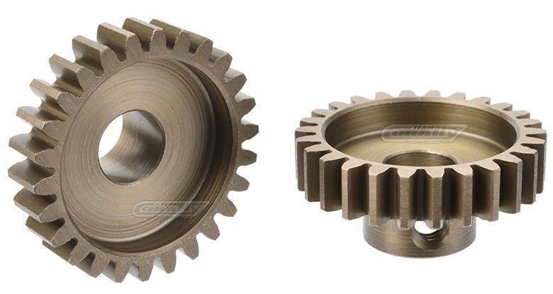 Team Corally - M1.0 Motorritzel - Stahl gehärtet - 26 Zähne