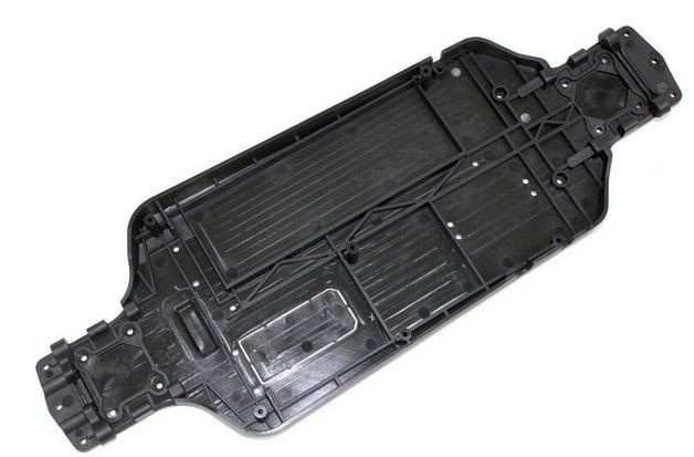 Absima Chassisplatte Kunststoff Sand Buggy
