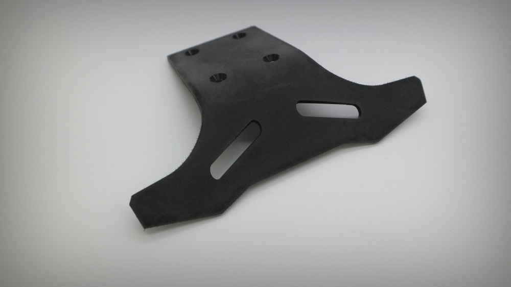 POS Bumper Reely Generation X 6s Front
